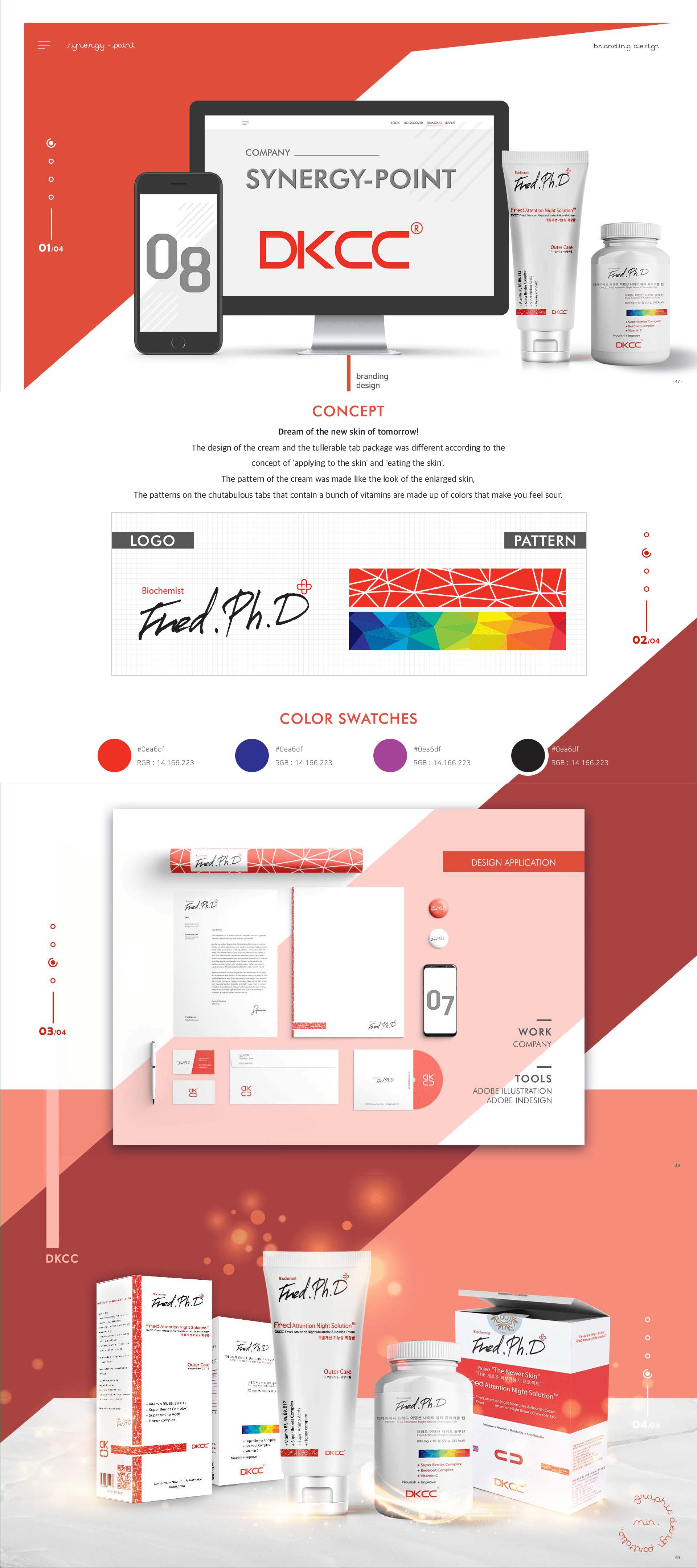 Branding Design Portfolio